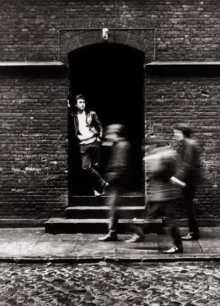 John Lennon © Jurgen Vollmer
