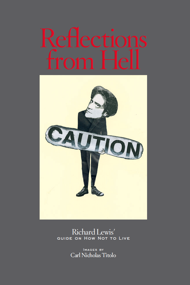relfections from hell richard lewis