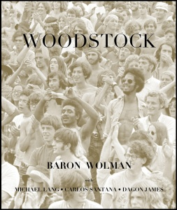 Small Woodstock Book Cover #2