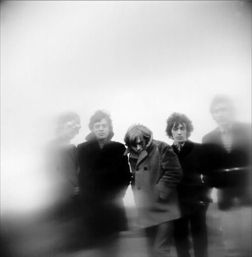 Stones blur 5