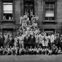 Harlem 1958 © Art Kane Archive
