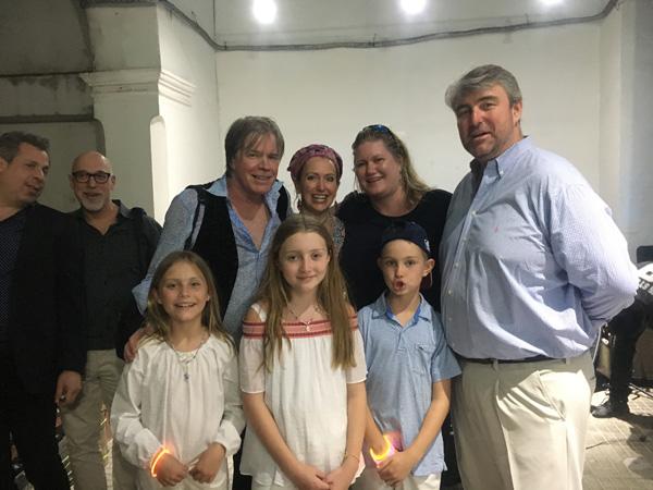 Murray Family at Fototeca.